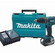 makita 18v brushless combo kit in Sydney